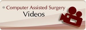Computer Assisted Surgery Videos
