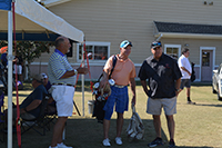 Tourney Photos from 16th October 2015